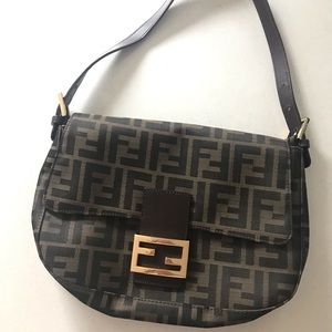 VINTAGE FENDI / Shoulder bag